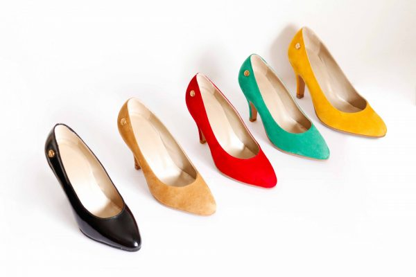 Stilettos All Colors