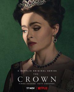 Helena Bonham Carter Golden Globes 2020