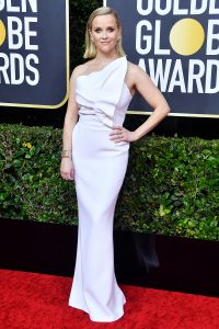 Reese Witherspoon golden globes 2020