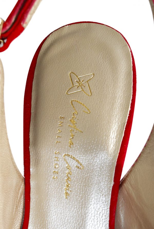 Chick Insoles