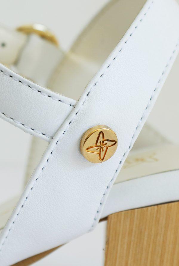 Small Shoes by Cristina Correia Brand Pin