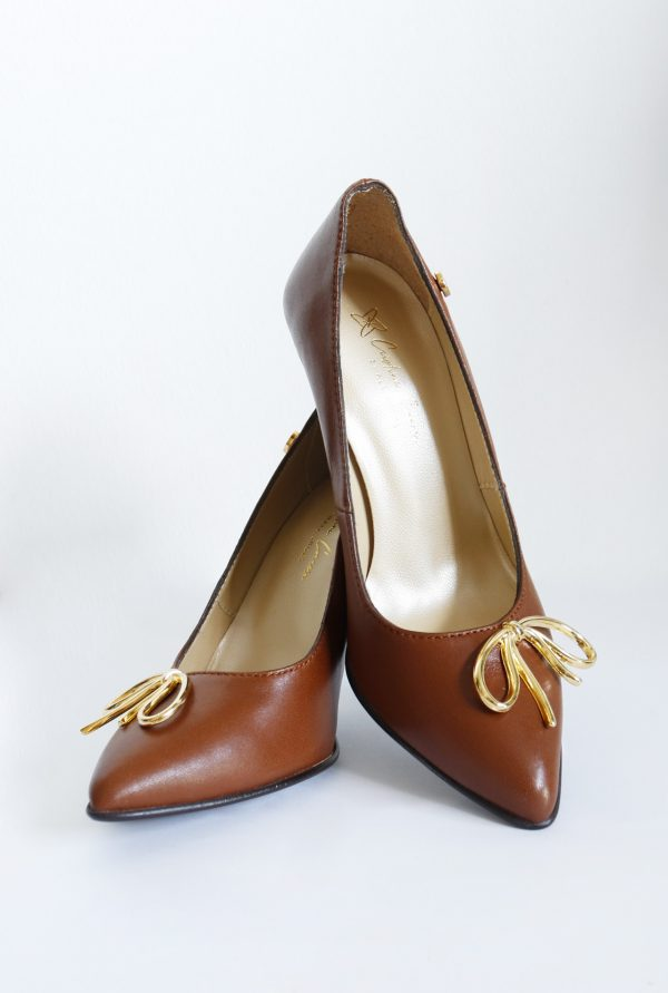 Pointy Pumps for Small Feet Women