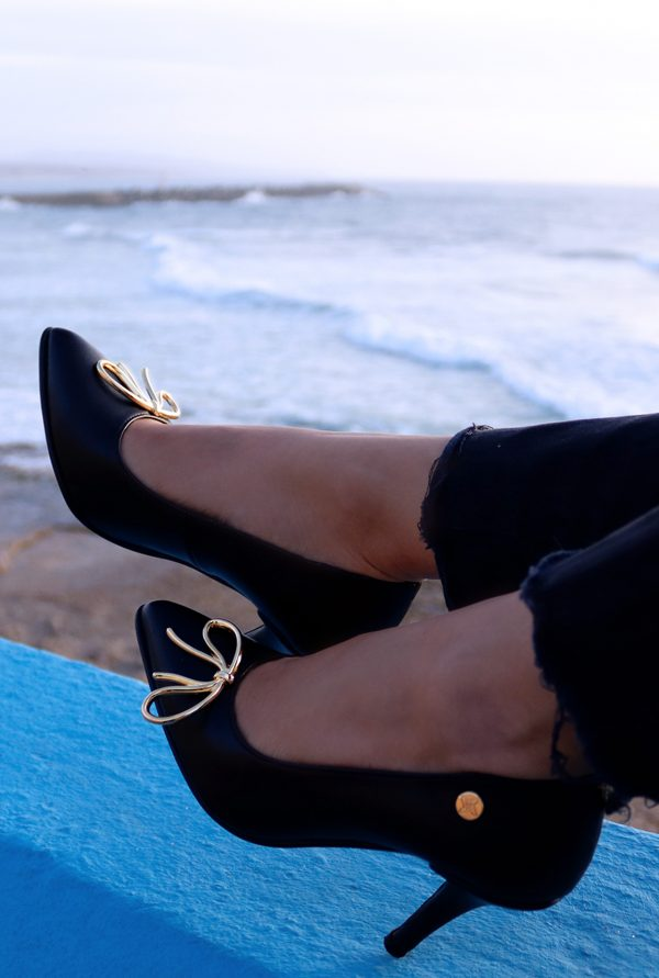 Black heels in Small Sizes for Women