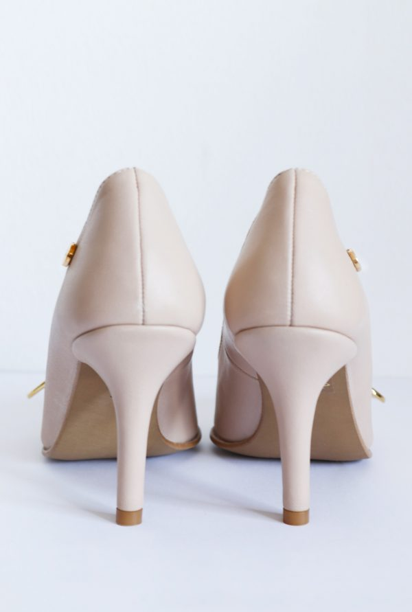 Pumps in Small Size for Women